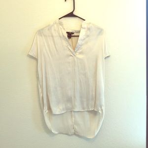 Light cream  blouse